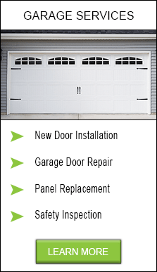 Garage Door Repair Sun Lakes AZ
